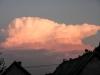 Jegesmedve felhő
